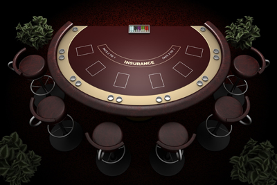 black jack tournament